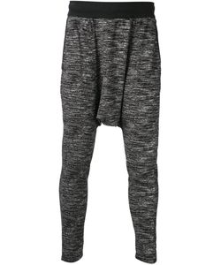 DRIFTER | Typhon Drop-Crotch Track Pants