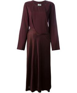 Comme Des Garcons | Платье Robe De Chambre