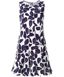 SCANLAN THEODORE | Платье С Цветочным Принтом
