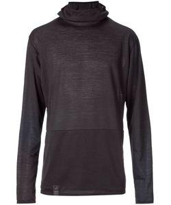 TEATORA | Longsleeved Balaclava T-Shirt