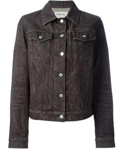 HELMUT LANG VINTAGE | Классическая Джинсовая Куртка