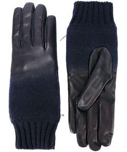 Gala | Перчатки С Шерстяными Манжетами
