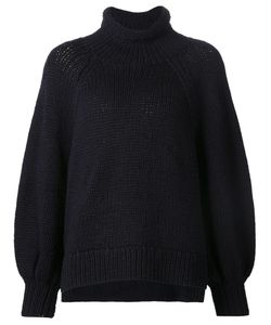 SPENCER VLADIMIR | Oversized Sweater