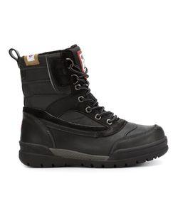 Pajar | Ботинки На Шнуровке Bane