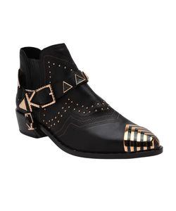 IVY KIRZHNER | Ботинки В Стиле Вестерн Santa Fe
