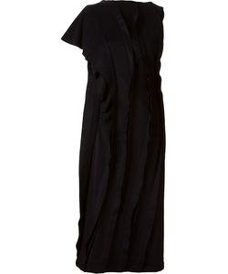 FERNANDA YAMAMOTO | Асимметричное Платье Миди