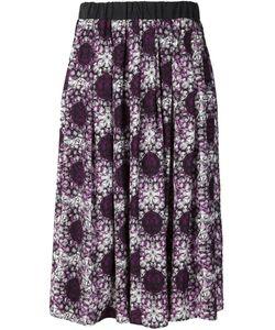 Piamita | Batik Print Skirt