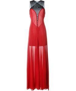 Jay Ahr | Вечернее Платье Без Рукавов