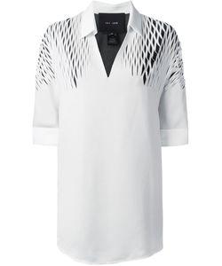 Jay Ahr | Рубашка С Вырезными Деталями