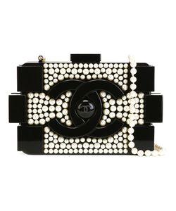 Chanel Vintage | Клатч-Футляр Brick