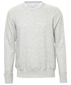 MERZ B. SCHWANEN | Organic Cotton Sweatshirt