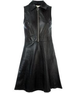 Michael Michael Kors | Расклешенное Платье С Застежкой-Молнией