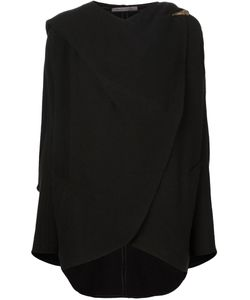 Denis Colomb   Hooded Cape