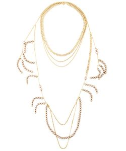 WOUTERS & HENDRIX | Holiday Necklace