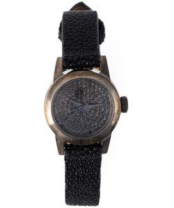 CHRISTIAN KOBAN | Cute Diamond Watch
