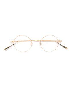 Matsuda | Round Frame Glasses Titanium
