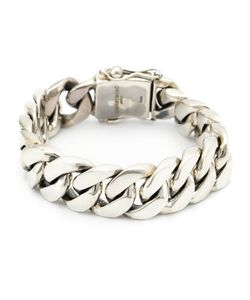 MASTERMIND JAPAN   Chain Link Bracelet