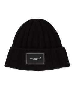 MASTERMIND JAPAN | Logo Patch Beanie