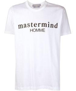 MASTERMIND JAPAN   Logo T-Shirt