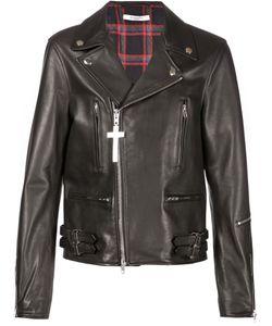 Givenchy | Классическая Байкерская Куртка