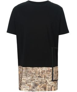 LETASCA | New York Print T-Shirt