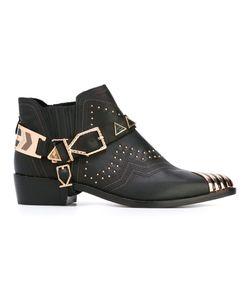 IVY KIRZHNER | Ботинки Santa Fe