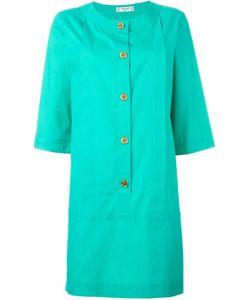 Celine Vintage | Платье-Рубашка