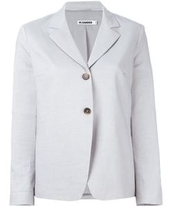 JIL SANDER VINTAGE | Two Button Blazer