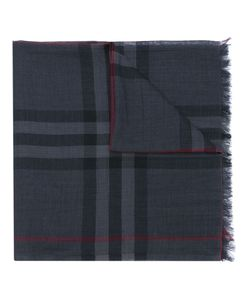 Burberry | Checked Scarf