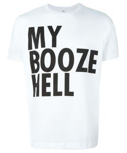 HOUSE OF VOLTAIRE | Футболка Jeremy Deller My Booze Hell