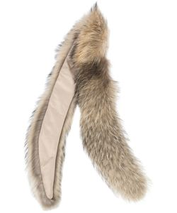 Dolce Cabo   Short Fur Scarf Women
