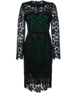 Dolce & Gabbana | Macramé Dress