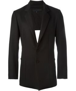 MADS DINESEN | Backless Blazer
