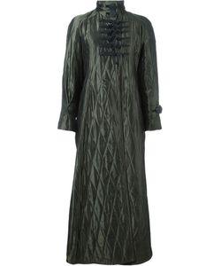 Christian Dior Vintage | Длинное Пальто