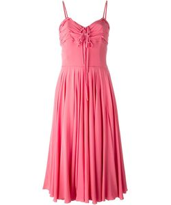 Christian Dior Vintage | Платье На Бретельках