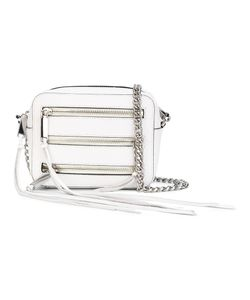Rebecca Minkoff | Zipped Shoulder Bag