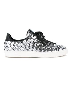 GUILD PRIME | Woven Sneakers