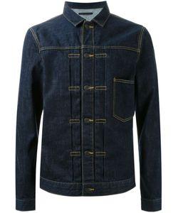 HL HEDDIE LOVU | Classic Denim Jacket
