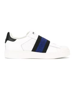MOA MASTER OF ARTS | Mesh-Panelled Sneakers