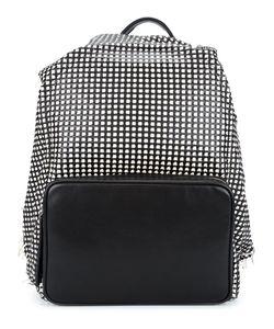 XANDER ZHOU | Scarf Backpack