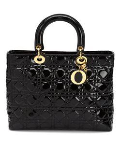 Christian Dior Vintage | Сумка-Тоут Lady Dior