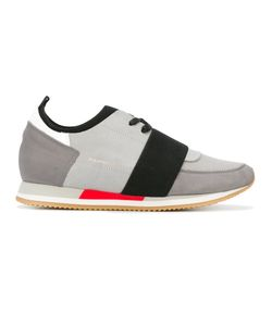 Philippe Model | Front Strap Sneakers 42