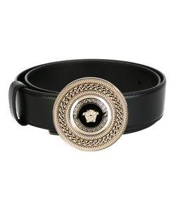 Versace | Ремень С Декорированной Пряжкой Medusa