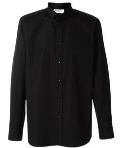 Saint Laurent | Классическая Рубашка В Стиле Casual