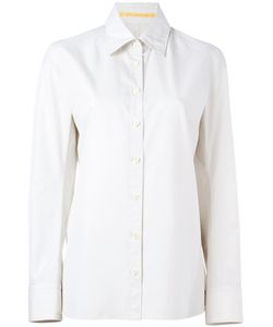 CAROL CHRISTIAN POELL | Button Shirt