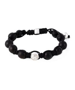SHAMBALLA JEWELS | Diamond Beaded Bracelet