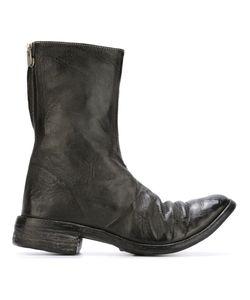CAROL CHRISTIAN POELL | Ботинки С Загнутым Носком