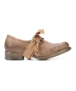CHEREVICHKIOTVICHKI | Square Derby Shoes Size 37
