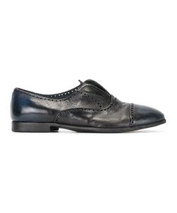 Silvano Sassetti | Slip-On Loafers 9 Calf Leather/Leather