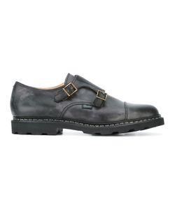 Paraboot | Lis Monk Shoes Men 10.5